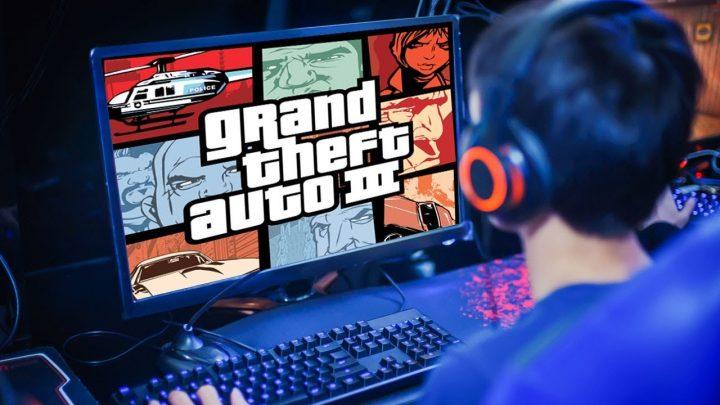 Bilgisayar Oyunları ve Şiddet