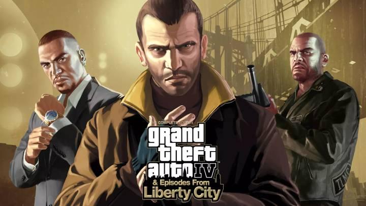 Episodes From Liberty City artık GTA IV Complete Edition adıyla satılıyor.