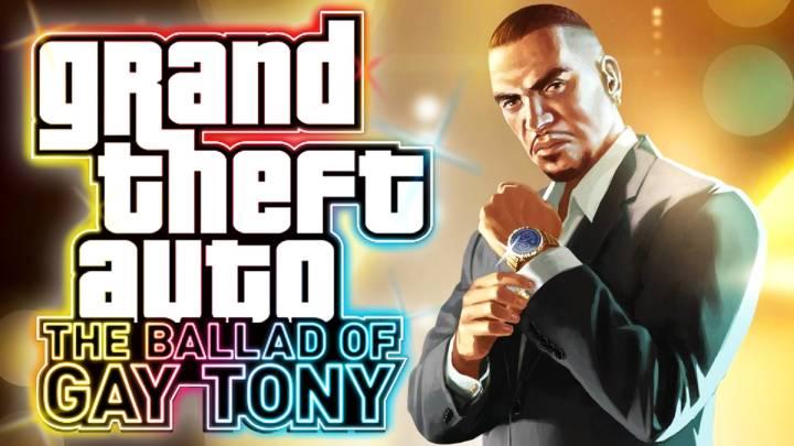 The Ballad Of Gay Tony daha canlı ve eğlenceli bir öykü deneyimi sunuyor.